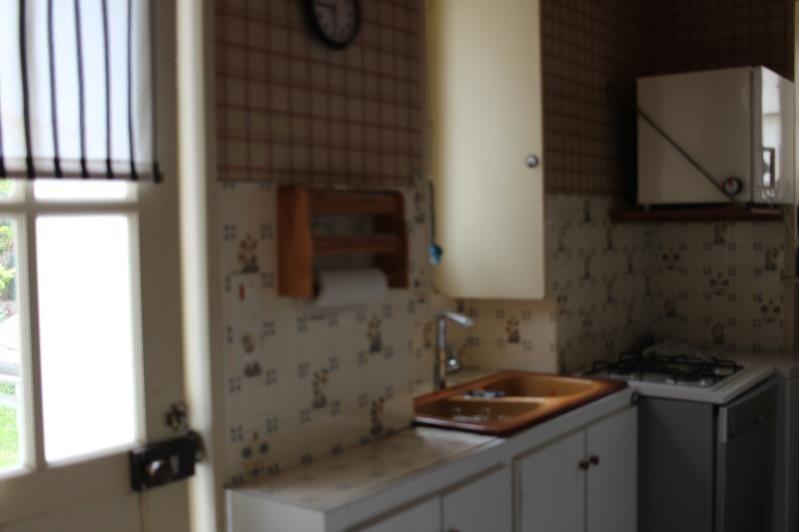 Vente maison / villa Clohars carnoet 241500€ - Photo 7