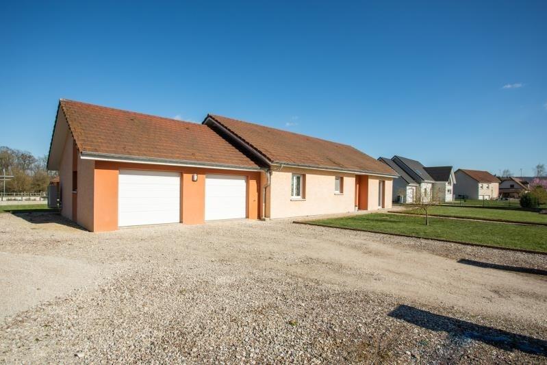 Sale house / villa Larians et munans 234000€ - Picture 2