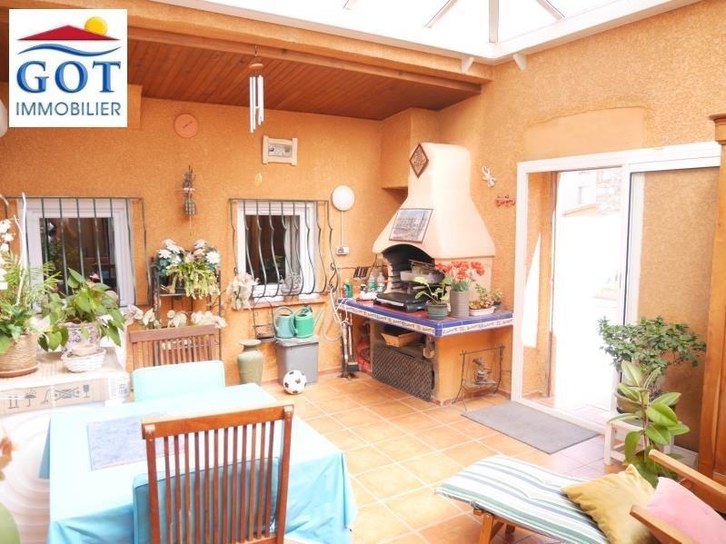 Venta  casa St laurent de la salanque 259000€ - Fotografía 2