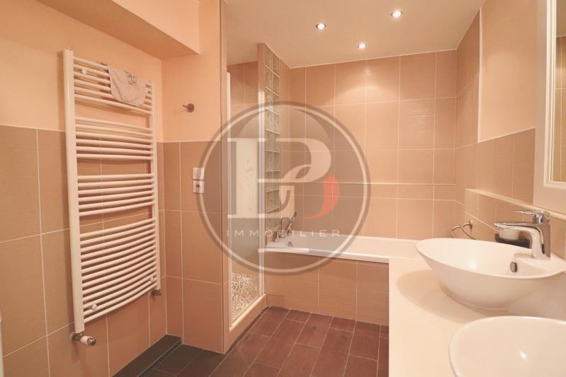 Venta  apartamento Mareil marly 395000€ - Fotografía 6