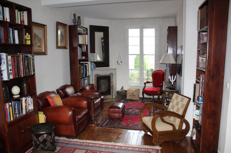 Deluxe sale house / villa Colombes 1390000€ - Picture 3