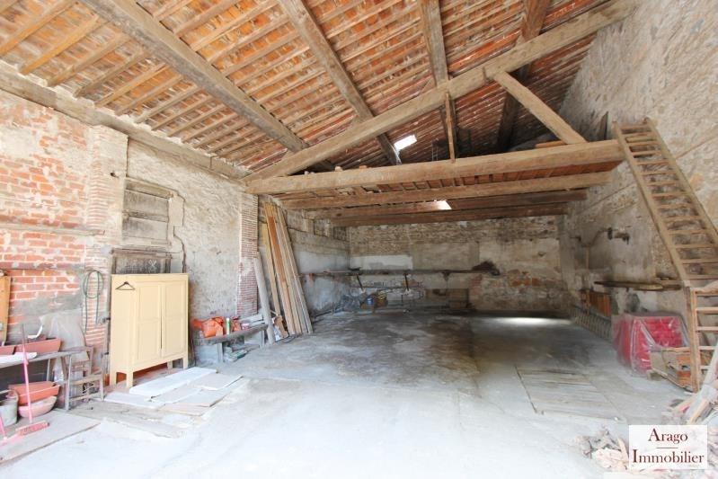 Vente maison / villa St hippolyte 107000€ - Photo 2