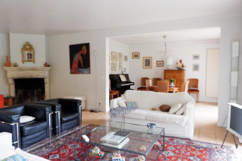 Sale house / villa Le mesnil le roi 990000€ - Picture 3