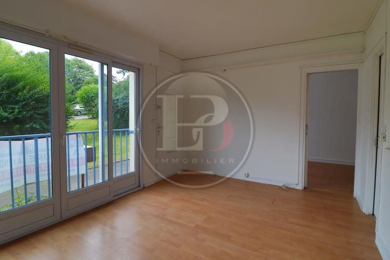 Sale apartment Le pecq 156 500€ - Picture 2