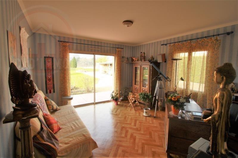 Sale house / villa Prigonrieux 281250€ - Picture 6