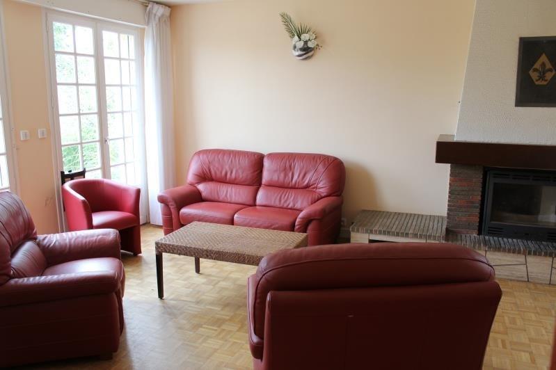 Sale house / villa Moelan sur mer 183750€ - Picture 2