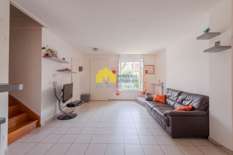 Sale house / villa Ste genevieve des bois 279000€ - Picture 2