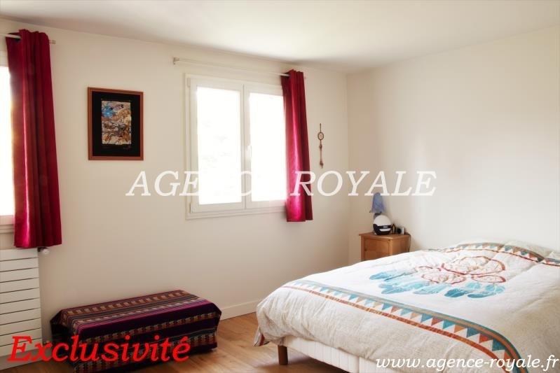 Vente maison / villa Chambourcy 730000€ - Photo 12