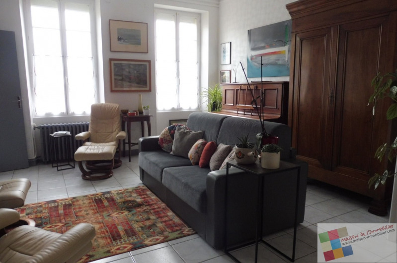 Sale house / villa Saujon 241500€ - Picture 3