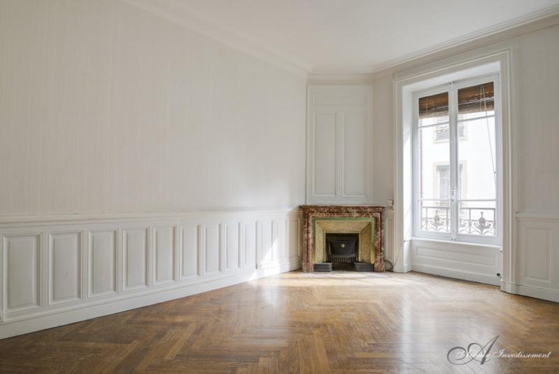 Deluxe sale apartment Lyon 6ème 650000€ - Picture 1