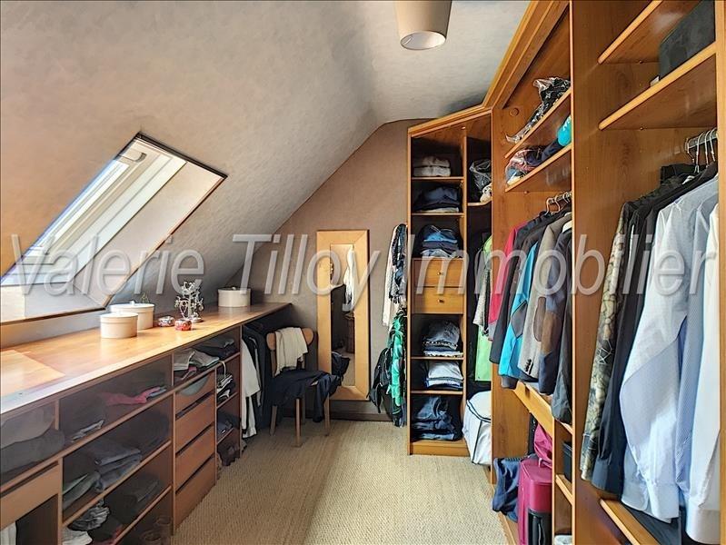 Sale house / villa Bourgbarre 349900€ - Picture 8