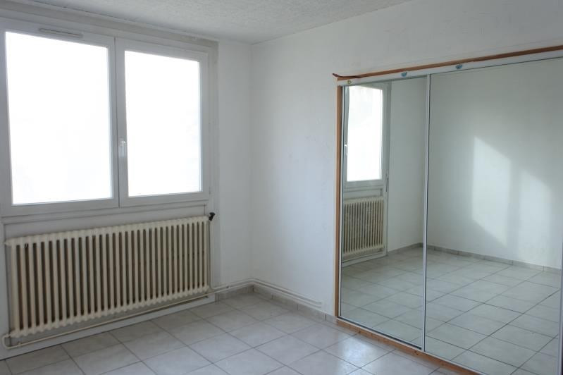 Sale apartment Romans sur isere 85 000€ - Picture 3