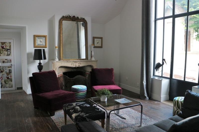 Rental apartment Fontainebleau 1600€ CC - Picture 3