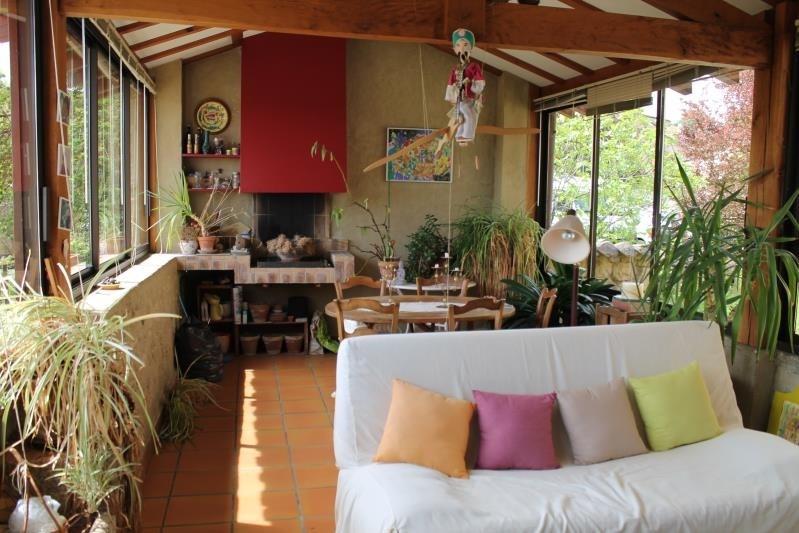 Venta  casa St macaire 353200€ - Fotografía 3