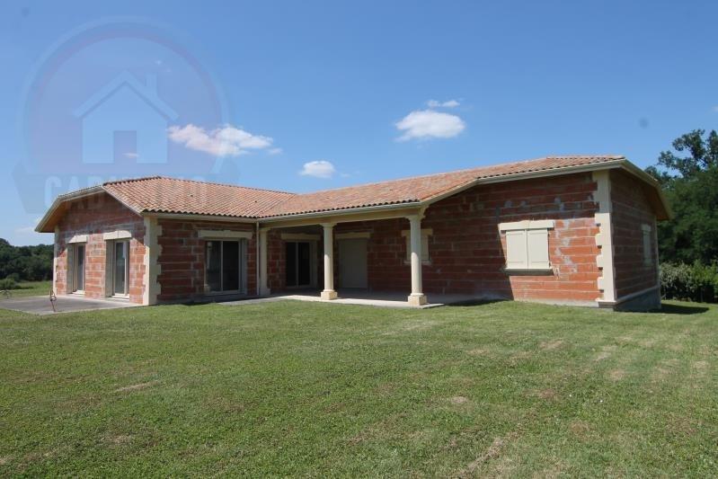 Vente maison / villa Lembras 296000€ - Photo 1