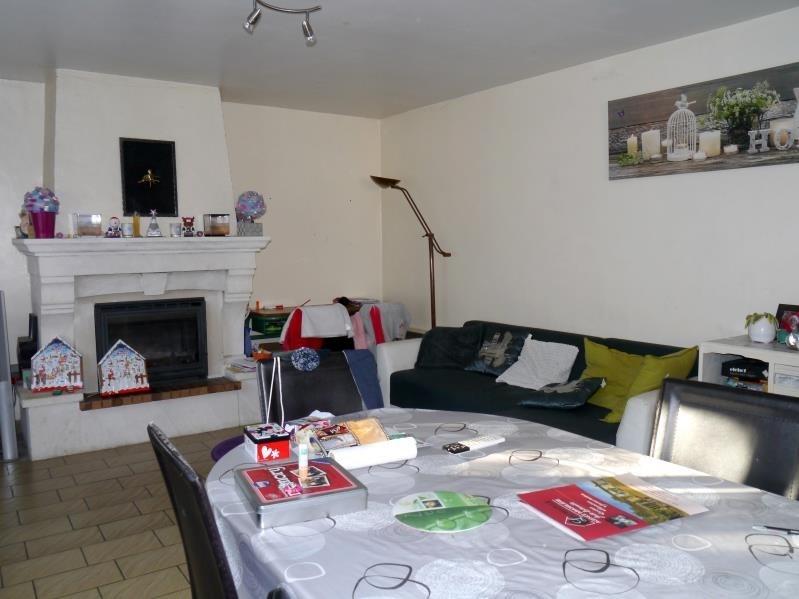 Sale house / villa Pons 117700€ - Picture 3