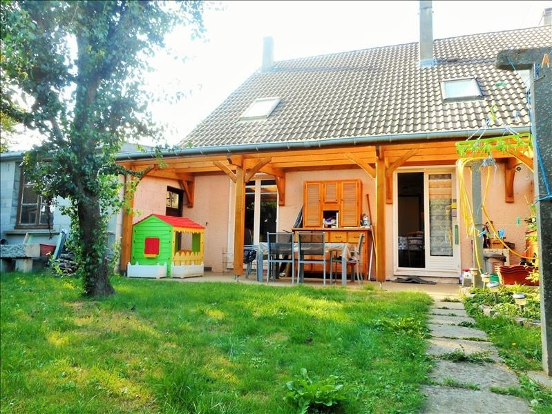 Sale house / villa Annezin 132000€ - Picture 7