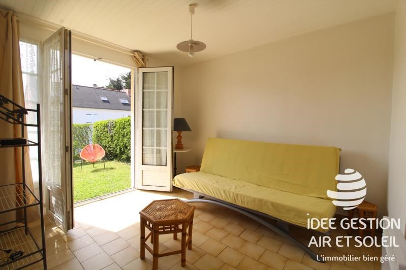 Vente appartement Le palais 92 920€ - Photo 2