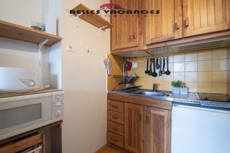 Sale apartment Saint-lary-soulan 48 000€ - Picture 3