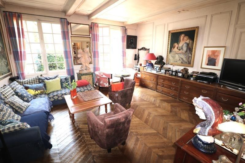 Deluxe sale house / villa Versailles 2495000€ - Picture 3