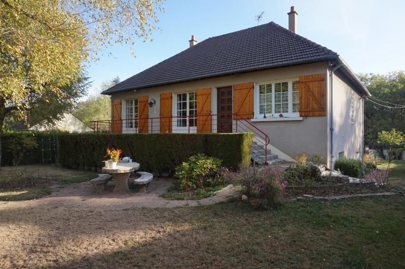 Vente maison / villa Vineuil 189900€ - Photo 2
