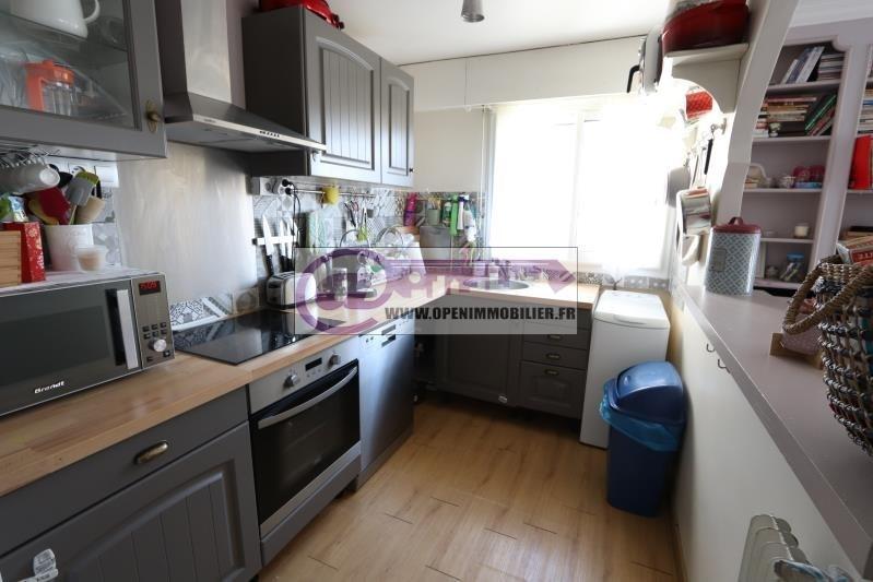 Sale apartment Enghien les bains 320000€ - Picture 6