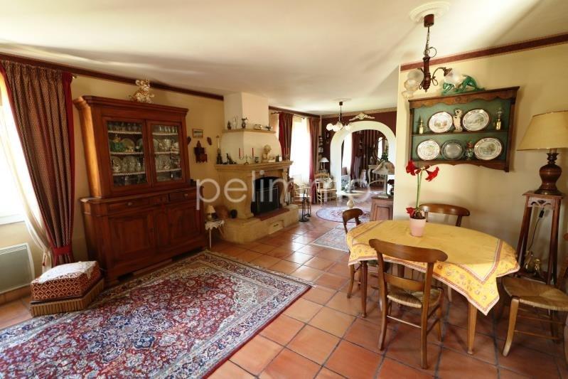 Vente maison / villa Eyguieres 399000€ - Photo 3
