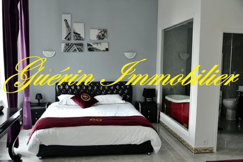 Deluxe sale chateau Varennes vauzelles 735000€ - Picture 8
