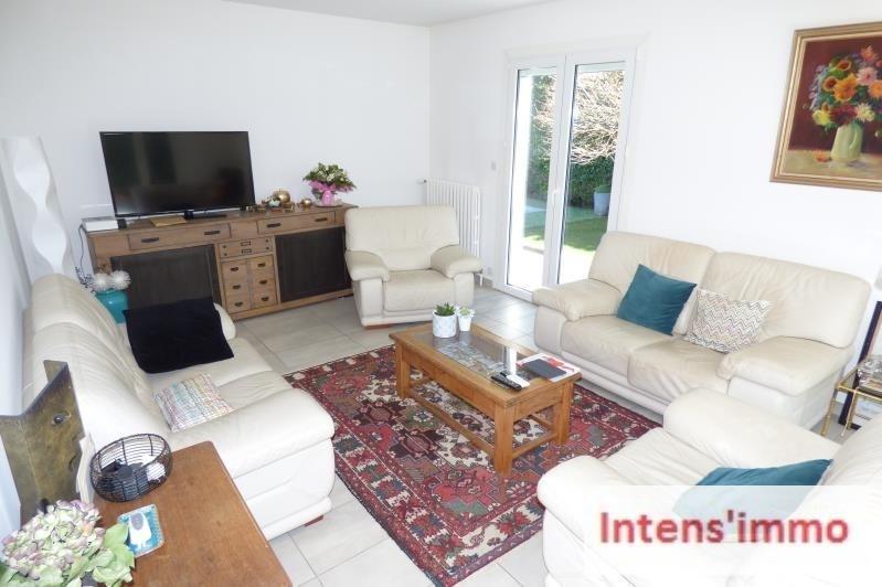 Vente maison / villa Romans sur isere 395000€ - Photo 4