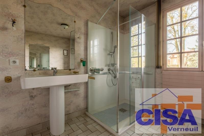 Sale house / villa Pont ste maxence 399000€ - Picture 10