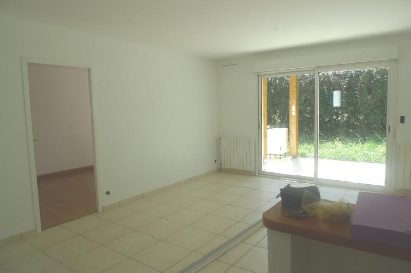 Rental apartment Saint-jean-de-luz 870€ CC - Picture 1