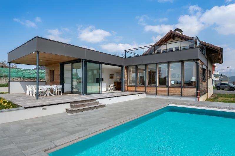 Vente de prestige maison / villa Vieugy 1250000€ - Photo 1