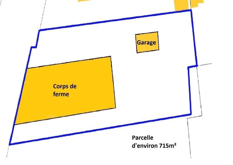 Vente maison / villa Toulouse 448000€ - Photo 2