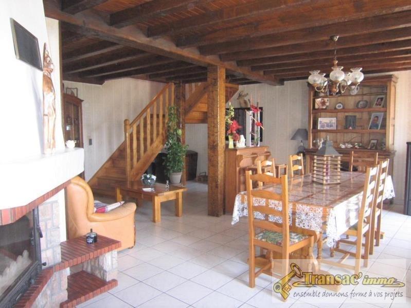 Vente maison / villa Celles sur durolle 242650€ - Photo 3