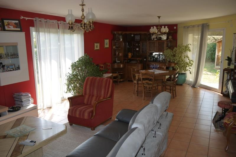 Sale house / villa St sorlin de vienne 448 000€ - Picture 7