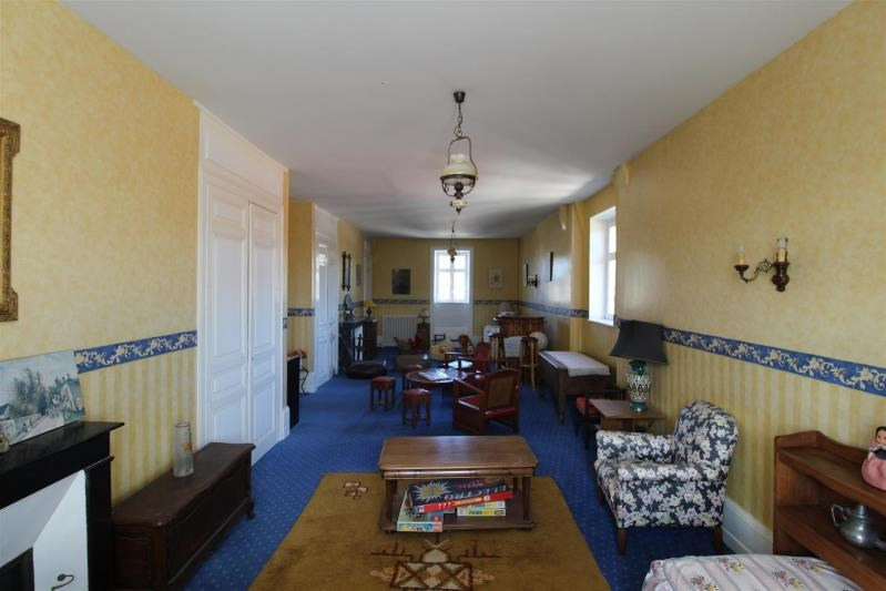 Vente de prestige maison / villa Saint-victurnien 668000€ - Photo 12