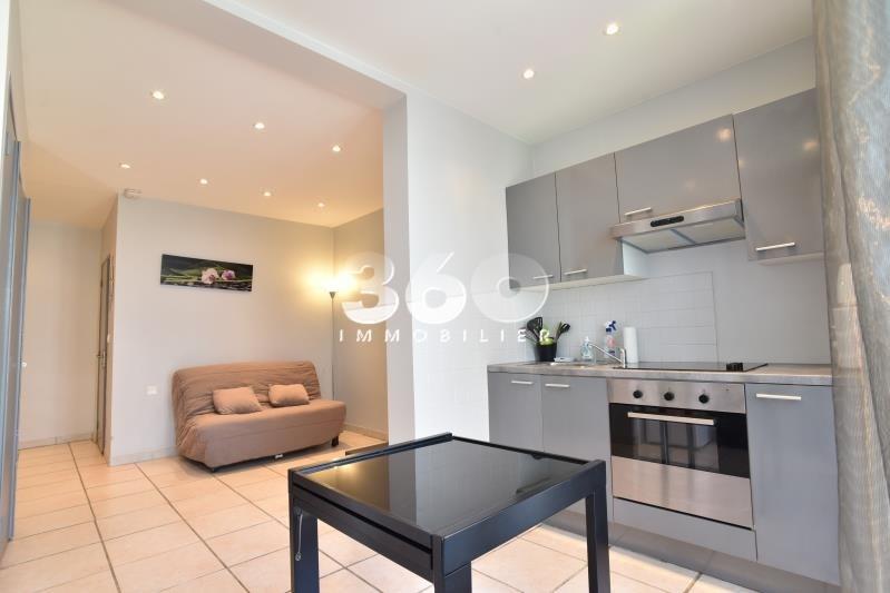 Vente appartement Aix les bains 92000€ - Photo 2