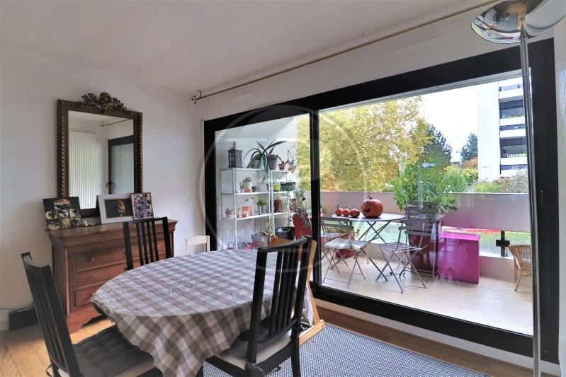 Sale apartment Fourqueux 415 000€ - Picture 4