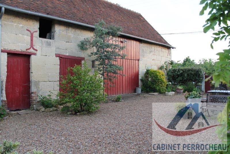 Vente maison / villa La chartre sur le loir 75000€ - Photo 5