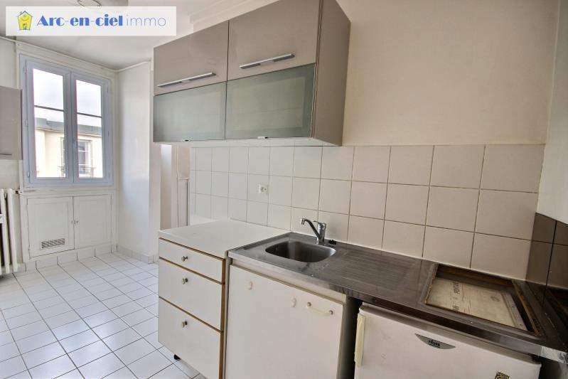 Verkoop  appartement Paris 5ème 335000€ - Foto 5