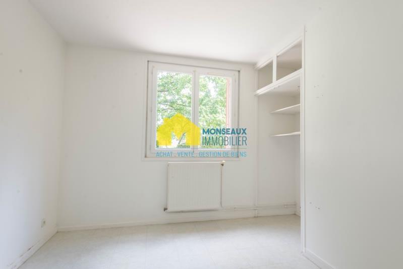 Sale apartment Ste genevieve des bois 96500€ - Picture 4