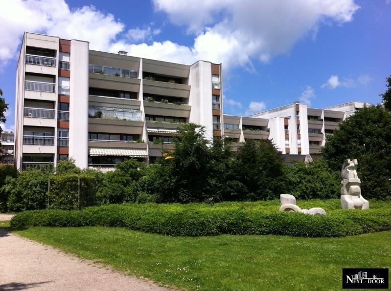 Sale apartment Elancourt 160000€ - Picture 7