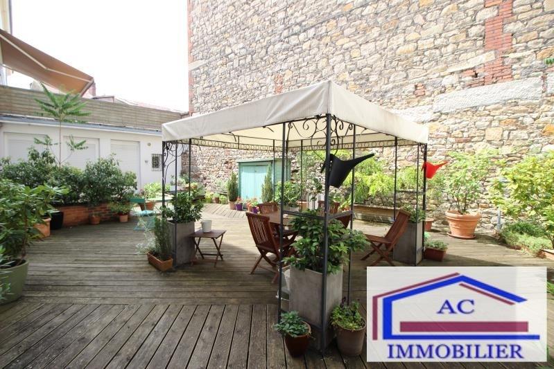 Vente appartement St etienne 375000€ - Photo 1