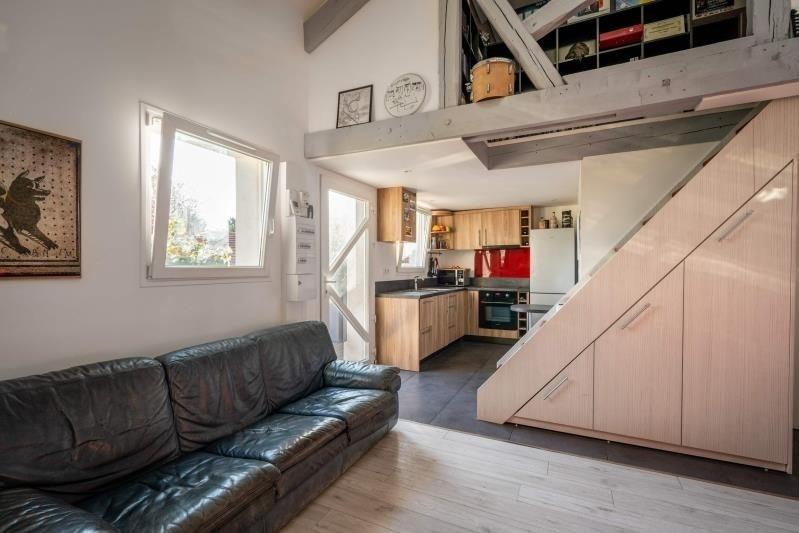 Sale house / villa St nom la breteche 255000€ - Picture 1