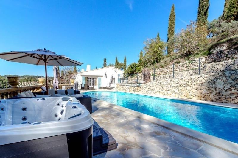 Location vacances maison / villa Aix en provence 649€ - Photo 2