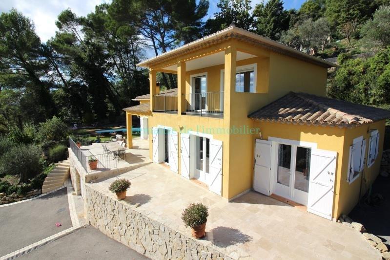 Vente de prestige maison / villa Le tignet 575000€ - Photo 3
