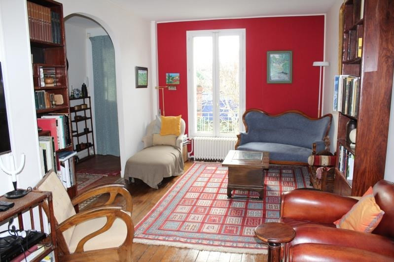 Deluxe sale house / villa Colombes 1390000€ - Picture 2