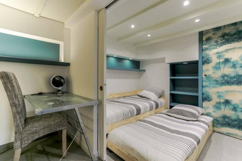 Verkoop van prestige  appartement Nice 625000€ - Foto 12