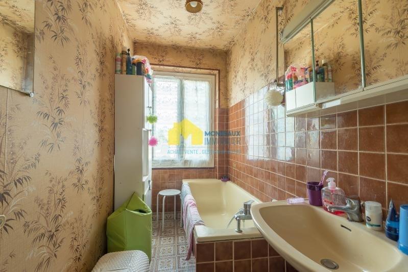 Vente maison / villa Ballainvilliers 700000€ - Photo 17
