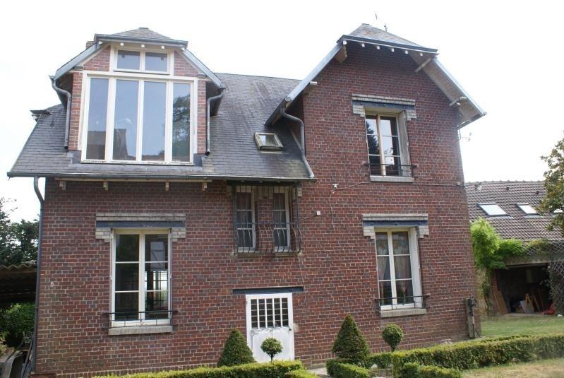Immobile residenziali di prestigio casa Giraumont 365000€ - Fotografia 6